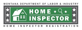 Registered Home Inspectors in Montana. Highland Inspection Group is a registered Home Inspector in the State of Montana.